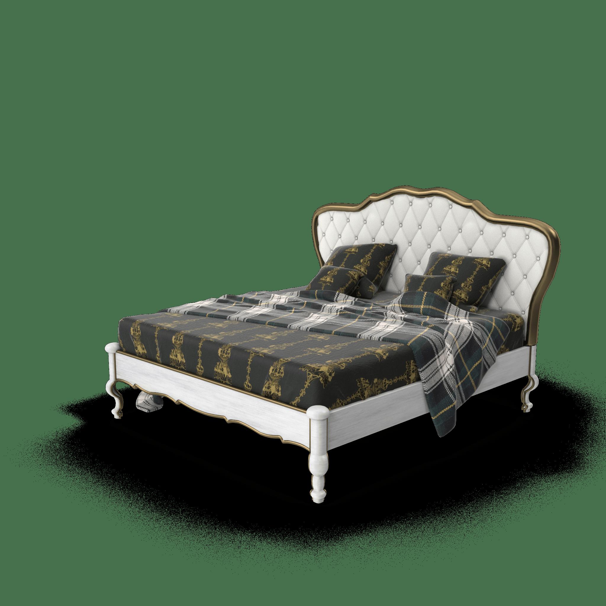 Classic Bed.H03.2k-min