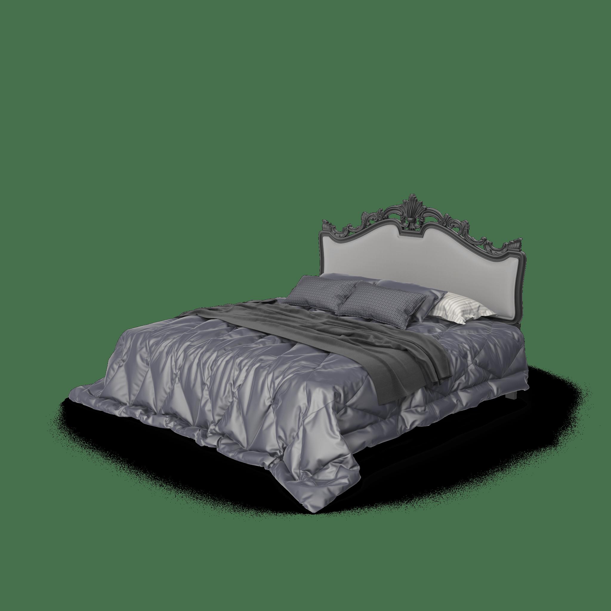 Luxury Double Bed.H03.2k-min